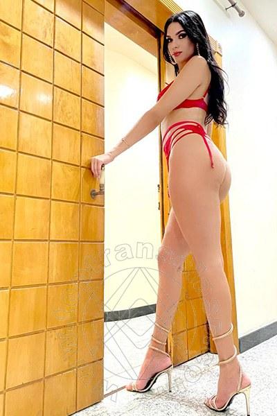 Leticia Lima  SAN PAOLO 005511957430430